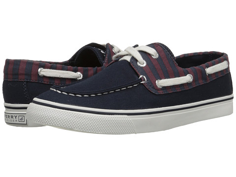 Sperry Top-Sider - Biscayne (Navy/Burgundy) Women