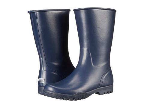 Sperry Top-Sider - Nellie (Navy) Women's Rain Boots