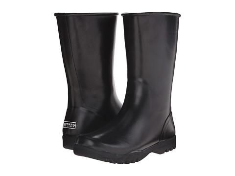 Sperry Top-Sider - Nellie (Black) Women's Rain Boots