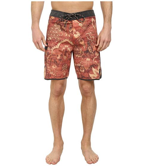 Rip Curl - Bad Trip Boardshorts (Orange Popsicle) Men