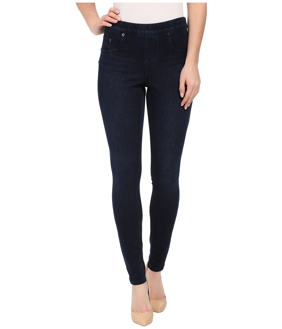 Spanx - Jean-ish Shaping Legging (Twlight Rinse) Women's Casual Pants