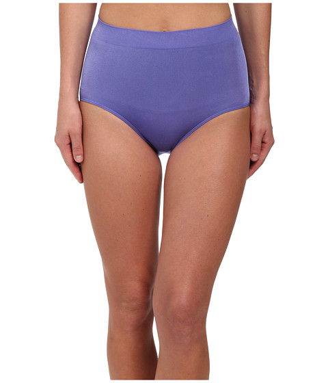 Wacoal - B-Smooth Brief 838175 (Blue Iris) Women