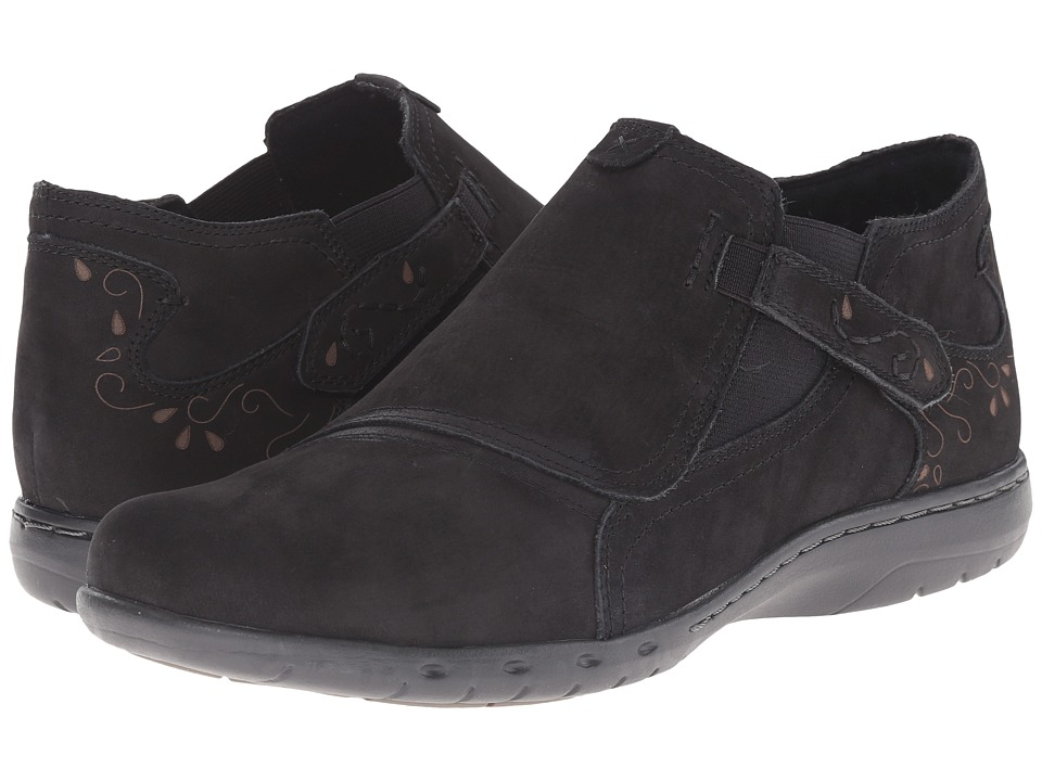 Rockport Cobb Hill Collection - Cobb Hill Padma (Black) Women's Pull-on Boots