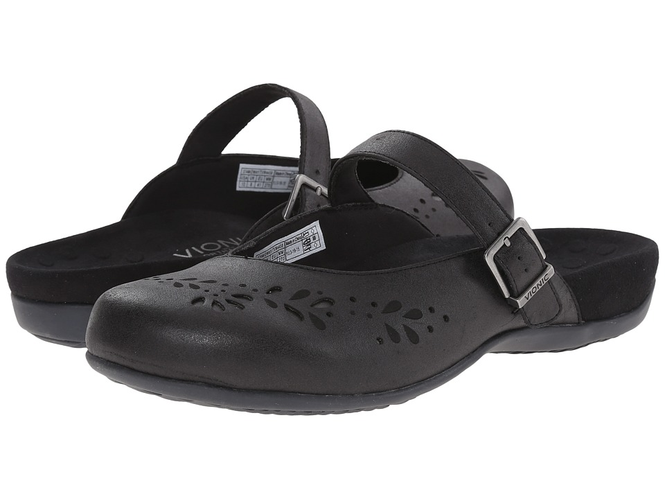 VIONIC Rest Midway Mary Jane (Black) Women