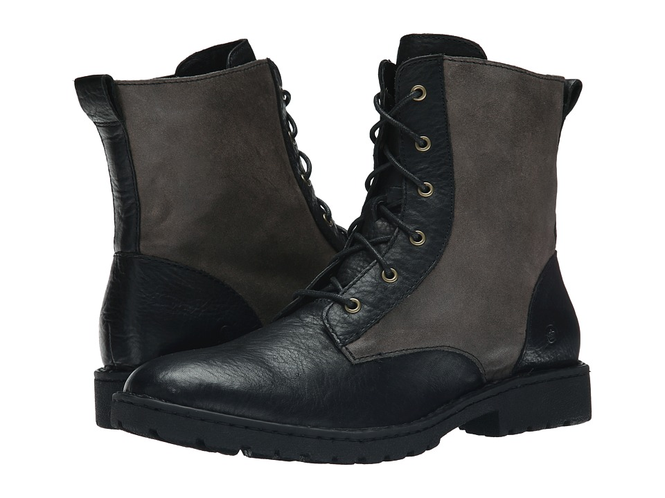 Born - Allen (Black/Peltro) Men
