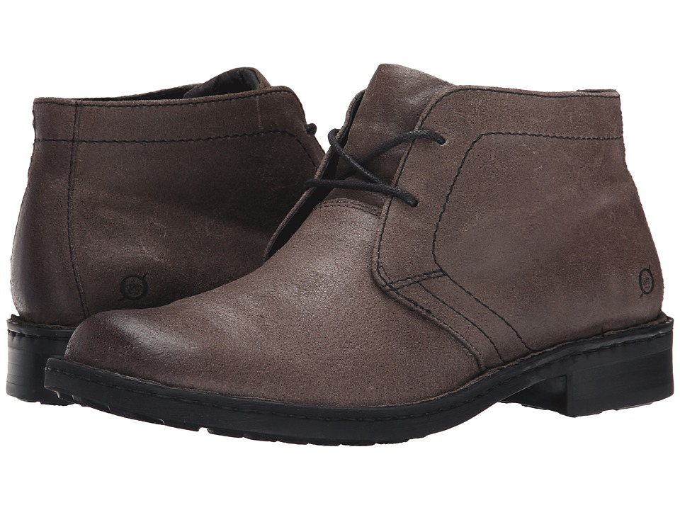 Born - Harrison (Peltro Full Grain Leather) Men