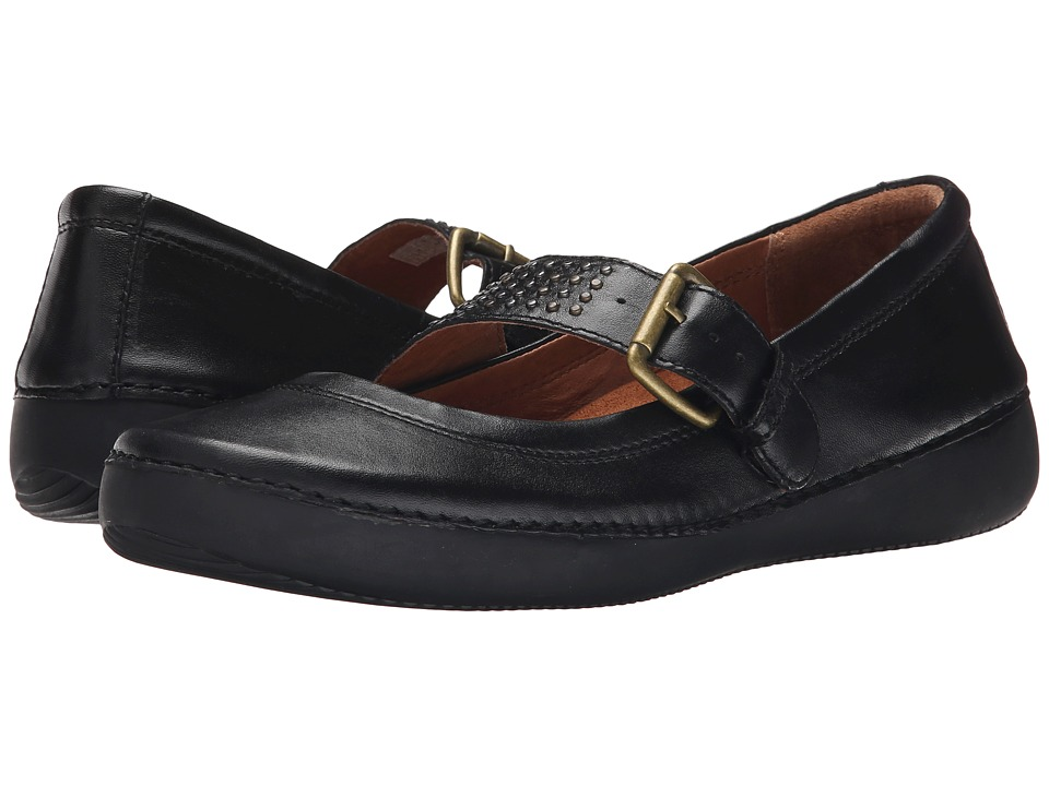 VIONIC - Cloud Goleta Mary Jane (Black) Women's Maryjane Shoes