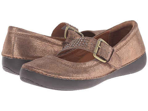 VIONIC - Cloud Goleta Mary Jane (Bronze) Women's Maryjane Shoes