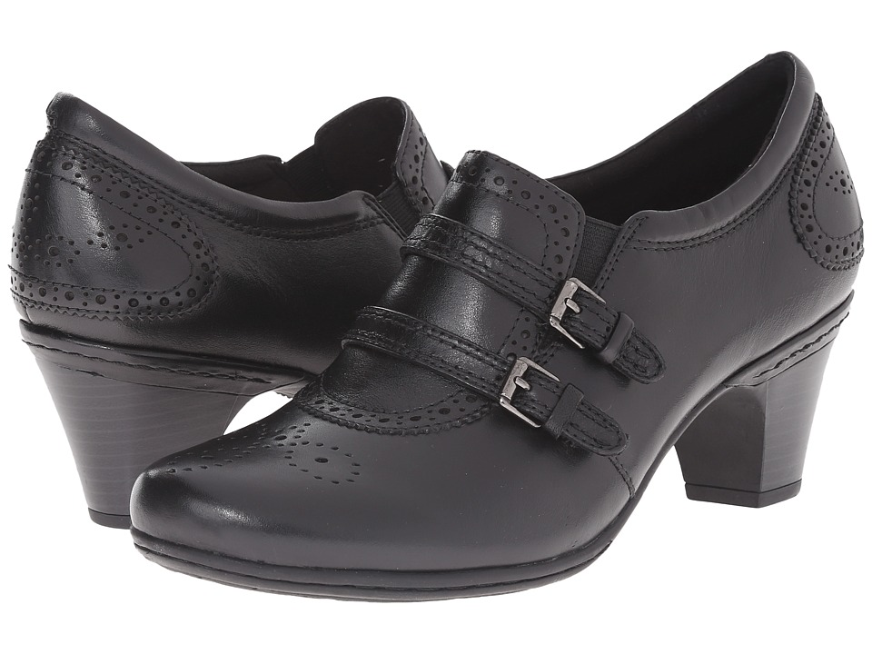 Rockport Cobb Hill Collection Cobb Hill Selah (Black) Women