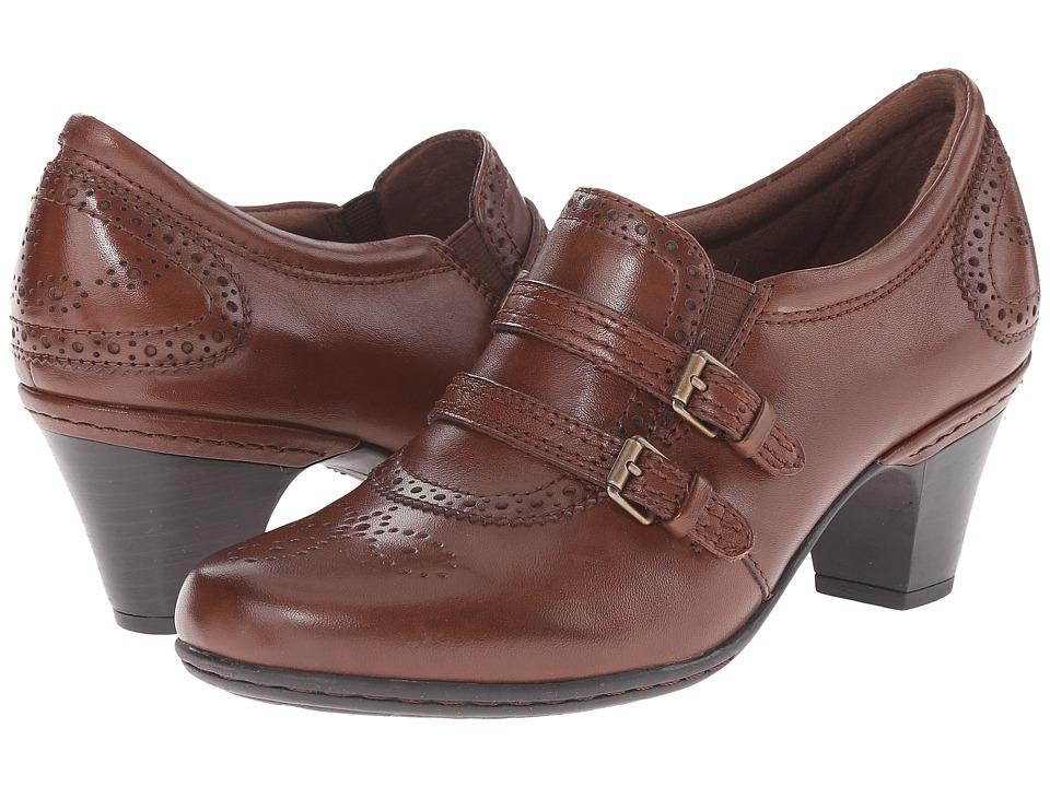 Rockport Cobb Hill Collection Cobb Hill Selah (Brown) Women