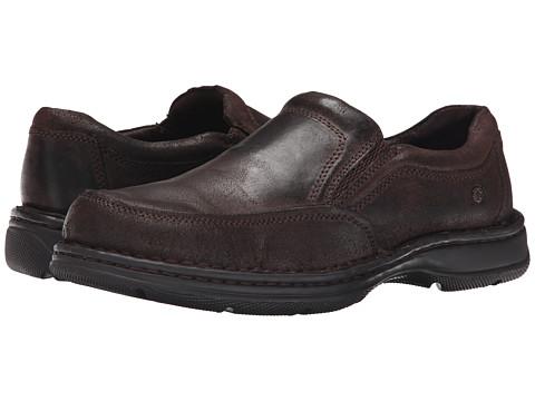 Born - Blast II (Castagno Full Grain) Men's Lace up casual Shoes