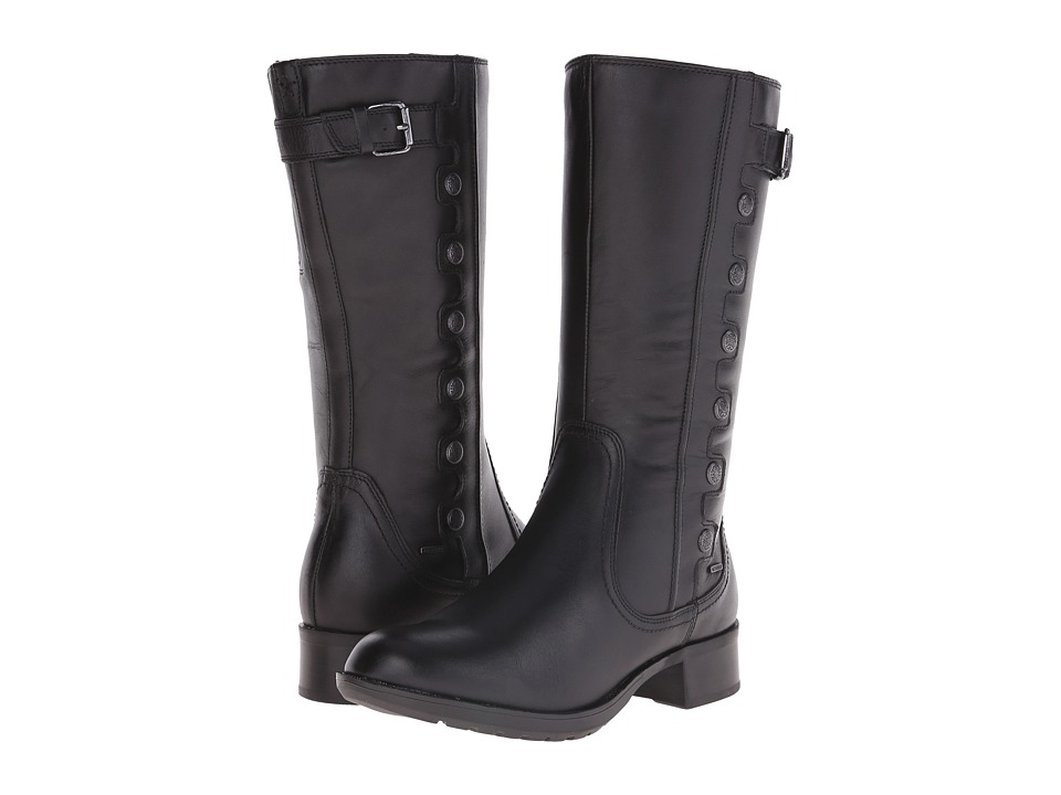 Rockport Cobb Hill Collection - Calista (Black) Women's Pull-on Boots