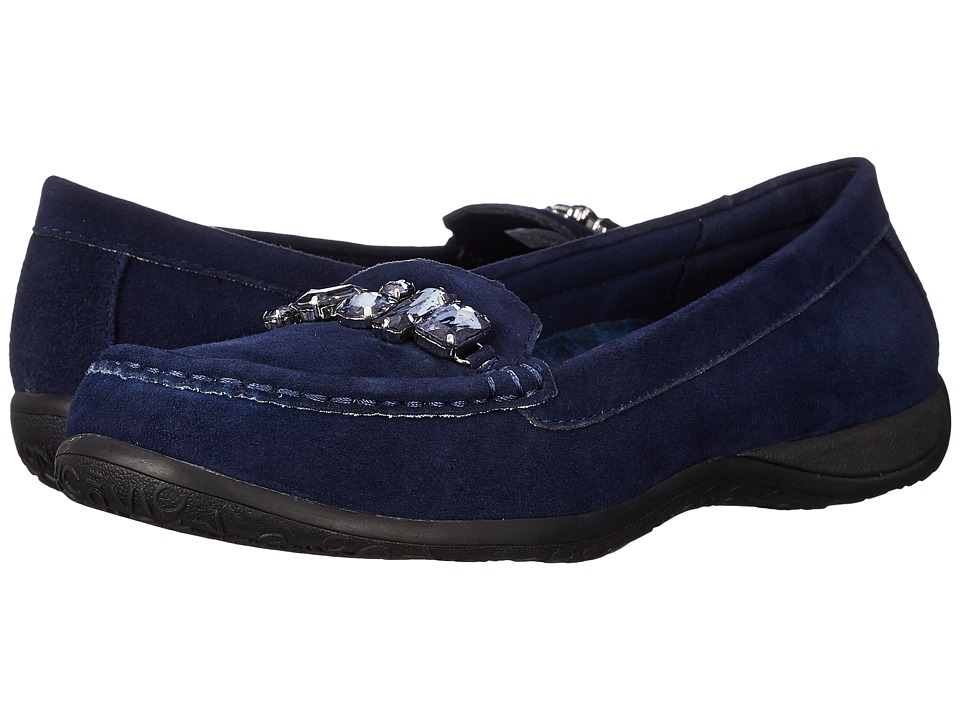 VIONIC - Charm Pacific Loafer (Navy) Women