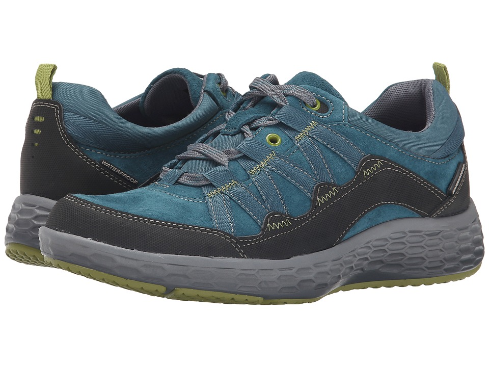 Rockport Cobb Hill Collection Cobb Hill Fresh Excel (Teal) Women