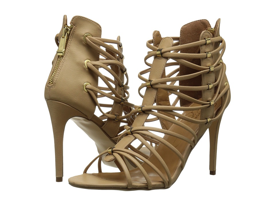 Report Alden (Beige) High Heels