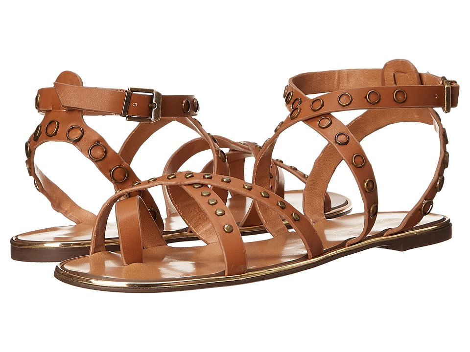 Report - Cash (Tan) Women's Sandals
