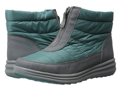 Cobb Hill - Beth (Teal) Women's Zip Boots