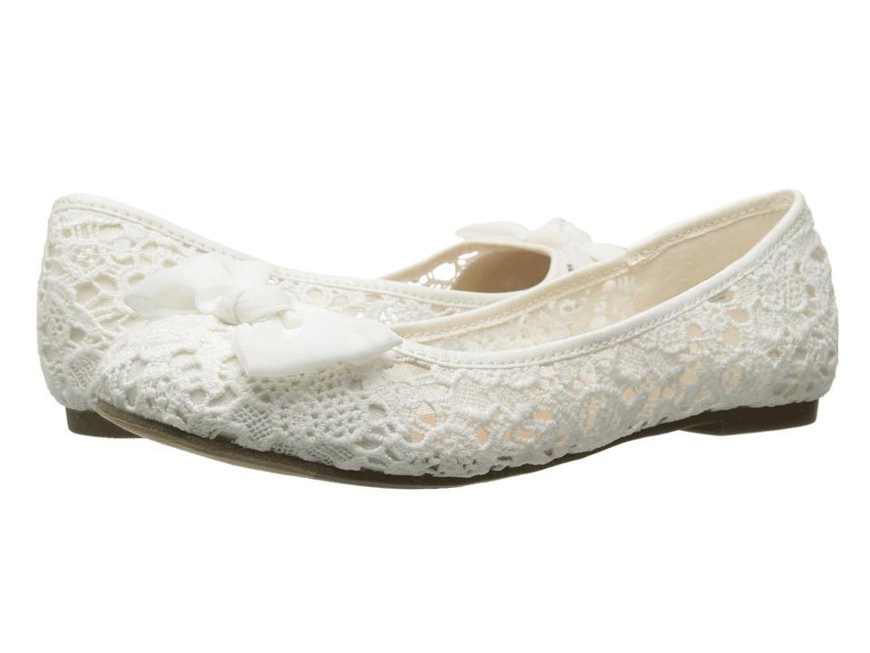 Report - Kisha (Natural) Women's Sandals