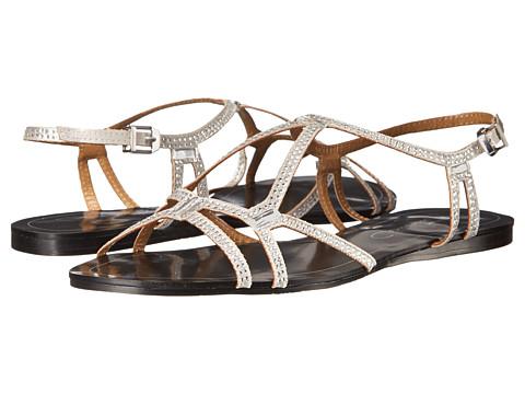 Report - Sarasota (Silver) Women's Sandals