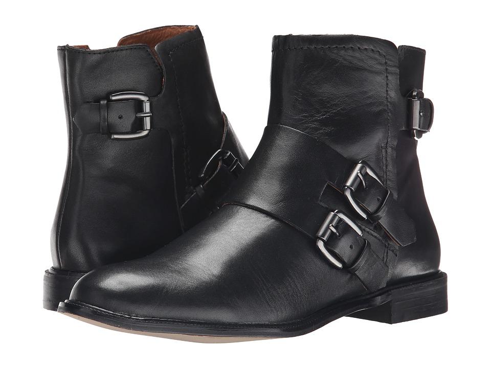 CC Corso Como Irvington (Black Leather) Women
