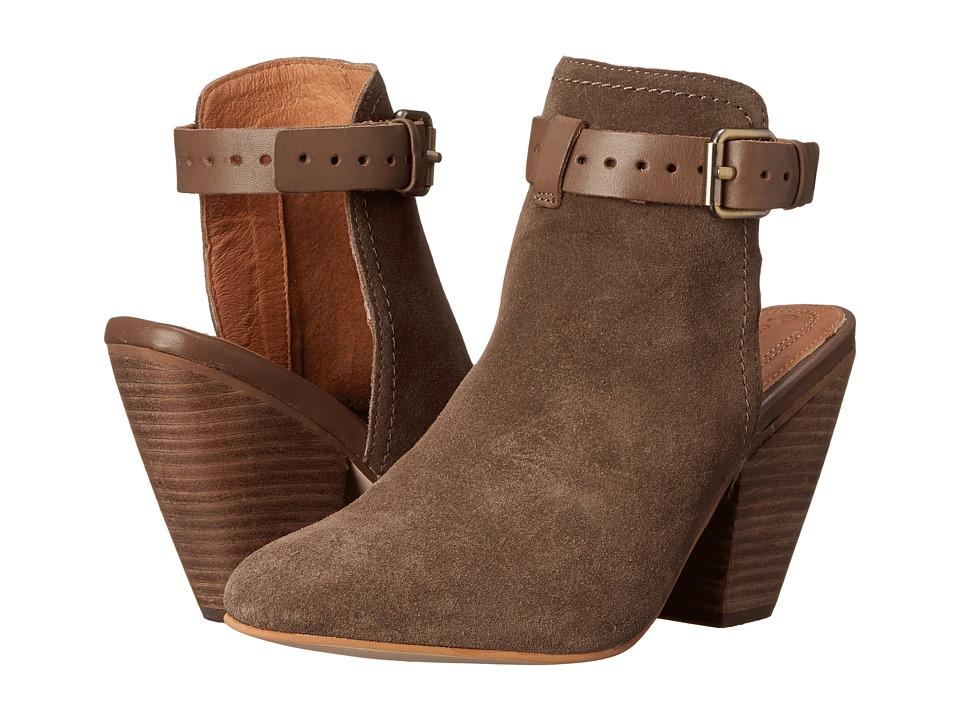 Corso Como - Stowe (Taupe) High Heels