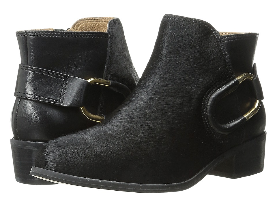Corso Como Maiden (Black Calf Hair) Women