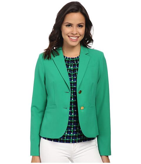 Calvin Klein - Two-Button Jacket (Grass) Women