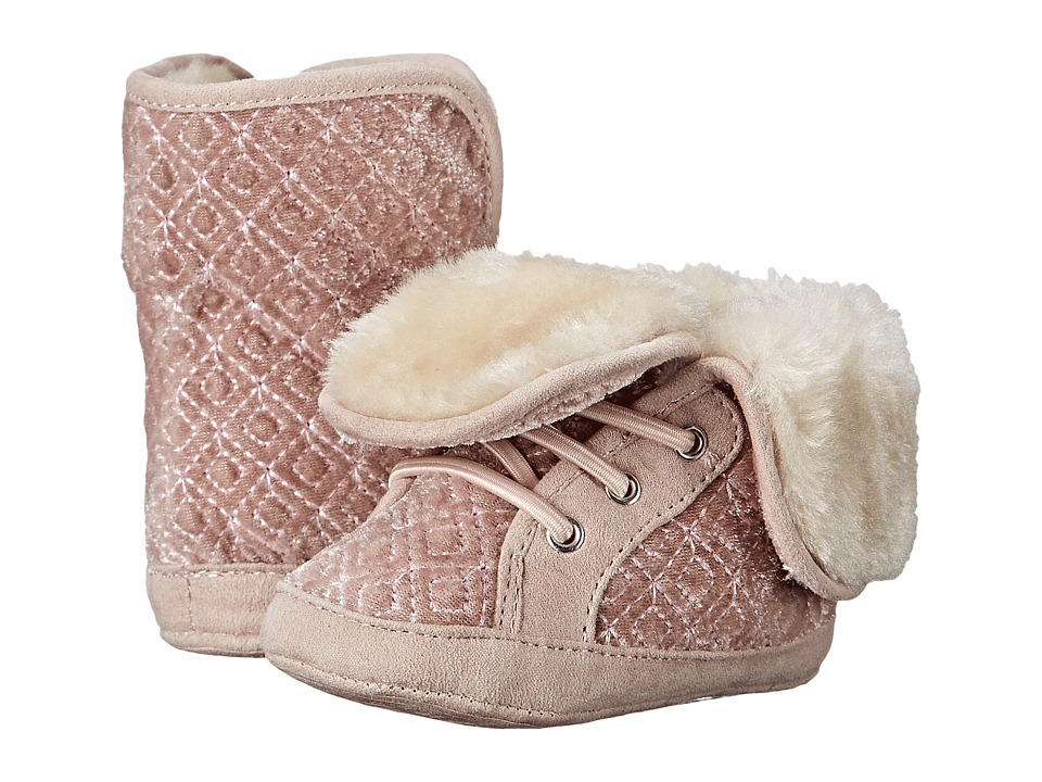 Ivanka Trump Kids - Baby Cozy (Infant/Toddler) (Light Pink) Girl's Shoes