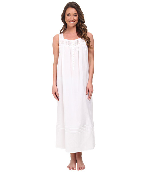 Eileen West - Muir Beach Bliss Ballet Gown (White) Women