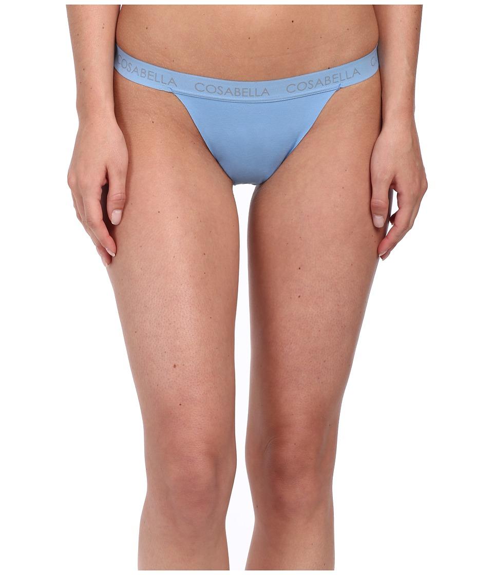 Cosabella - Edge Lowrider Thong (Sparta) Women's Underwear