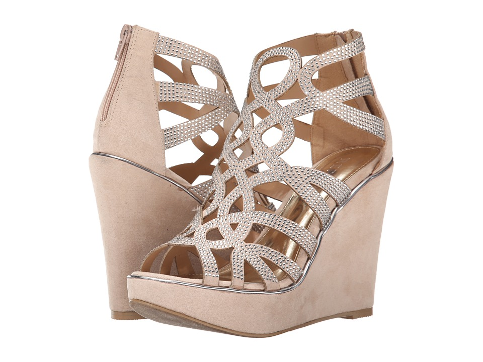 Report - Abner (Nude) Women's Sandals