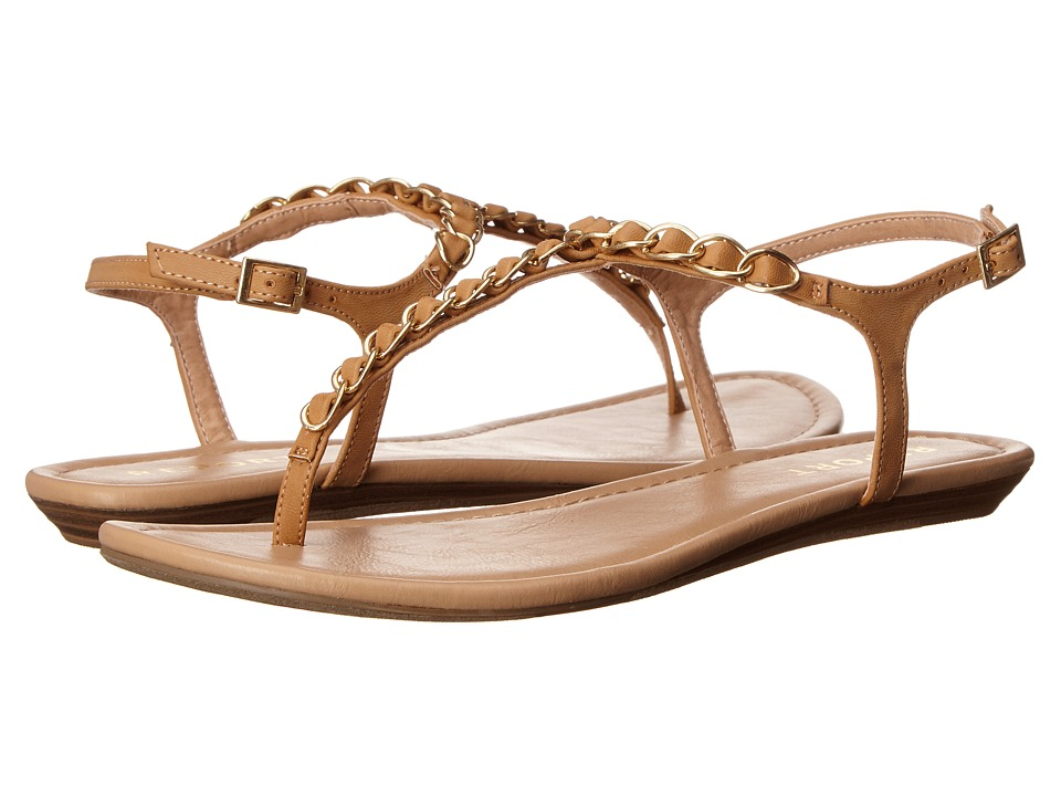 Report - Lawrence (Natural) Women's Sandals