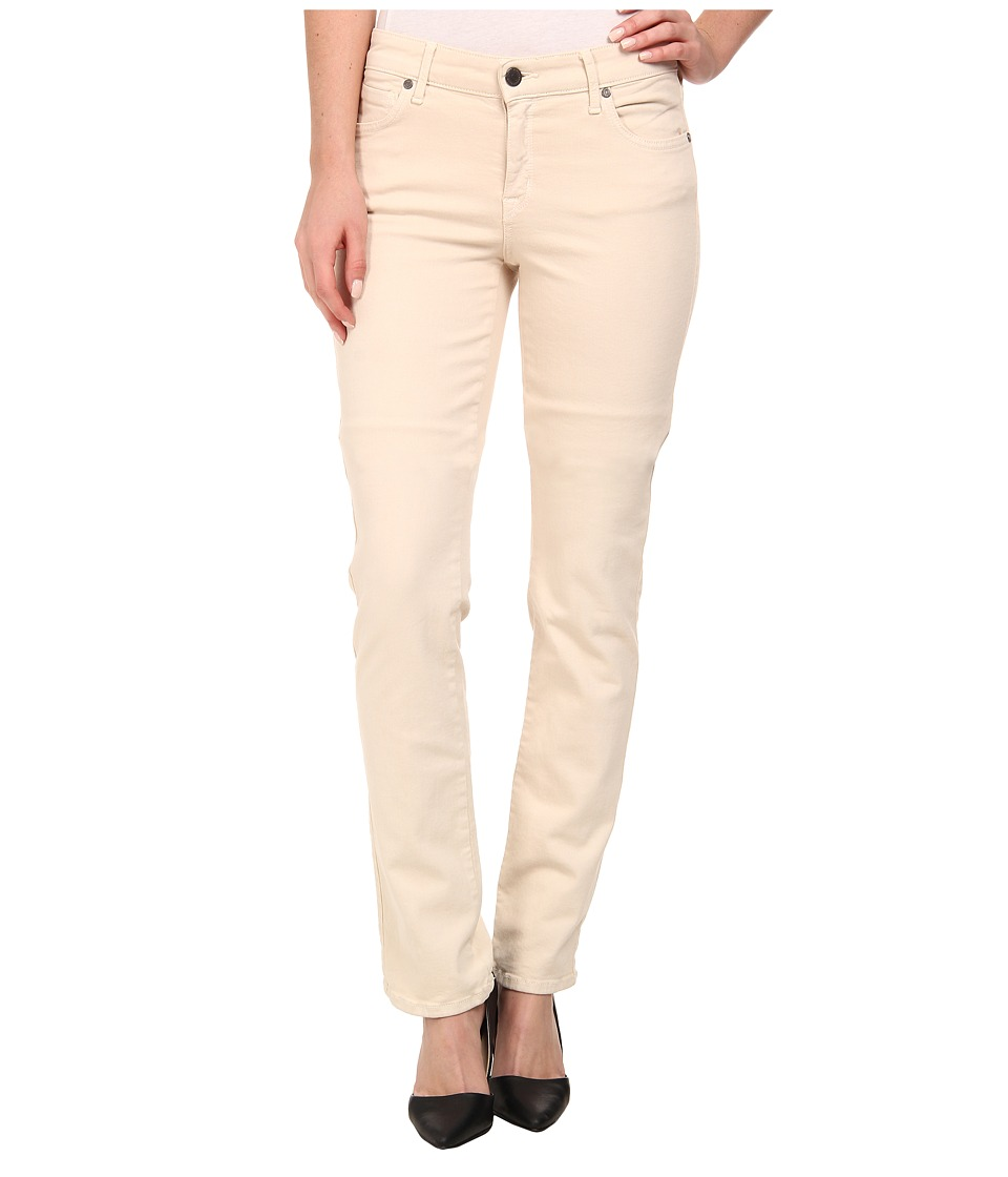 CJ by Cookie Johnson - Faith Straight in Natural (Natural) Women's Jeans