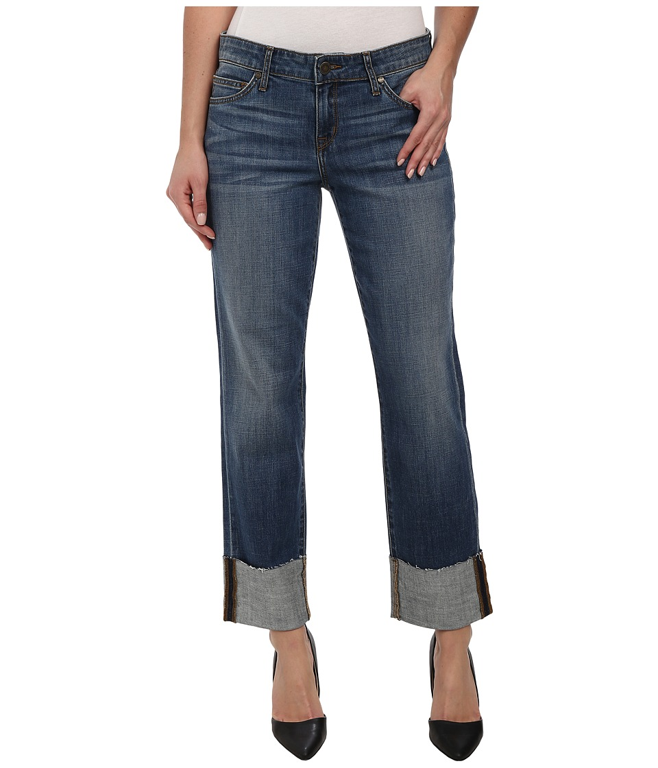 CJ by Cookie Johnson - Complete Slouchy Ankle in Ruffin (Ruffin) Women's Jeans