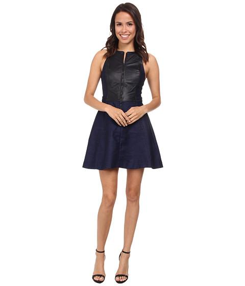 G-Star - Sutzil Dress (Imperial Blue) Women's Dress