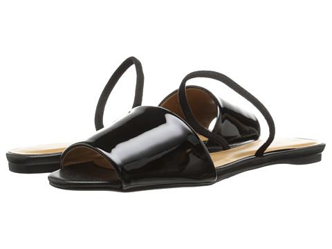 Report - Skylen (Black) Women's Sandals