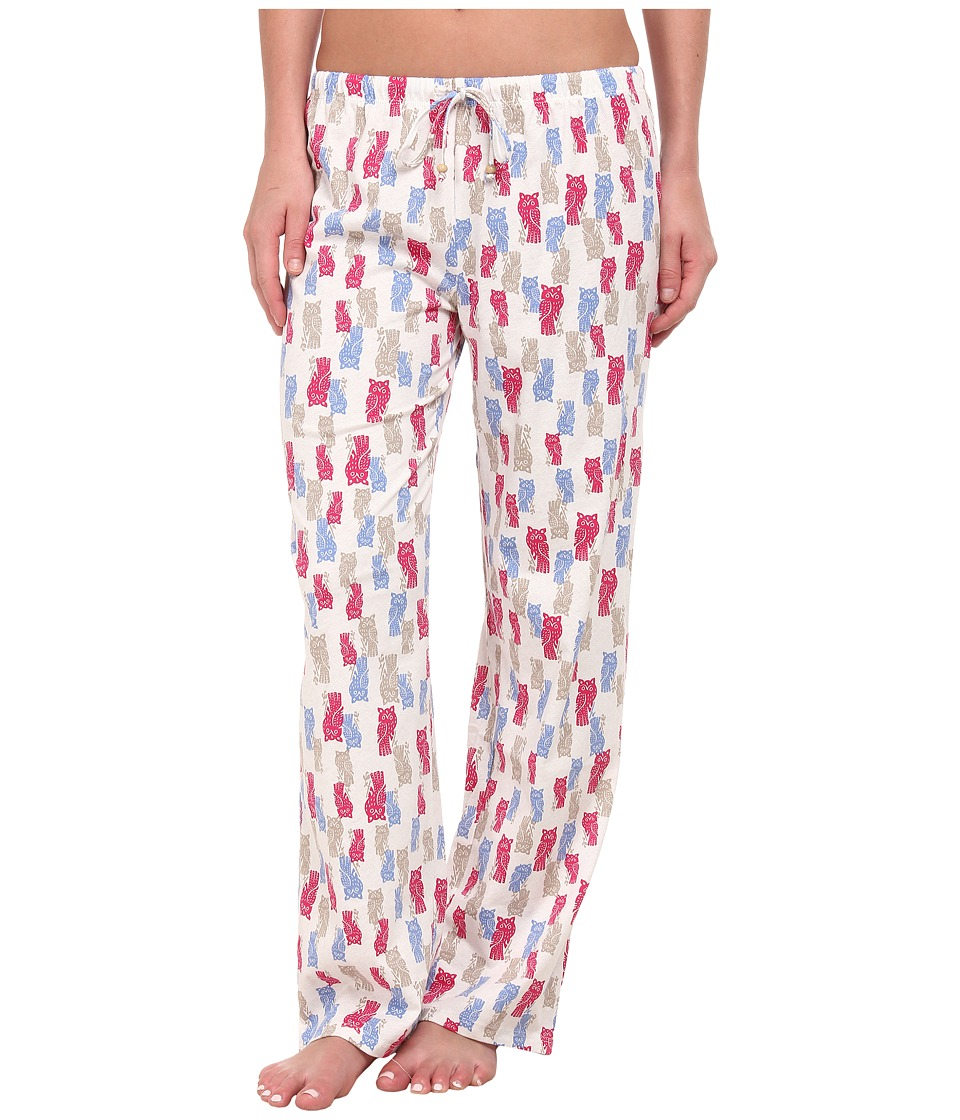 Jockey - Printed Long Pants (Out On A Limb) Women's Pajama