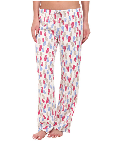 Jockey - Printed Long Pants (Out On A Limb) Women