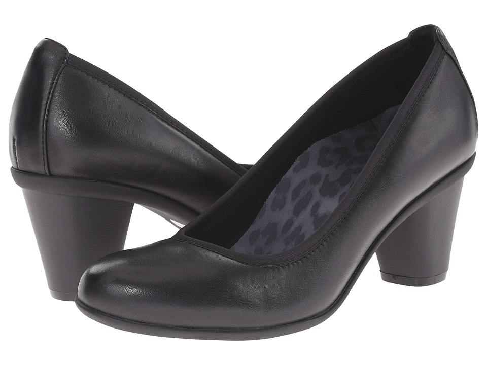 VIONIC - Career Mabrey Pump (Black) High Heels