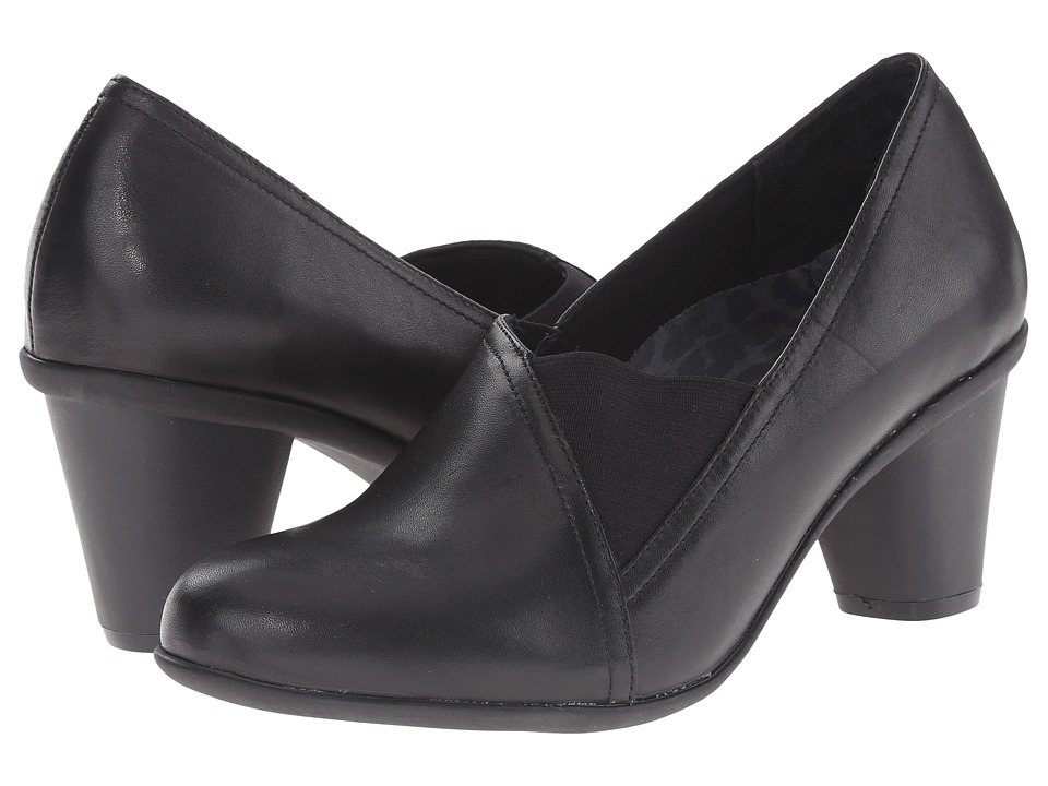 VIONIC - Career Sumner Pump (Black) High Heels