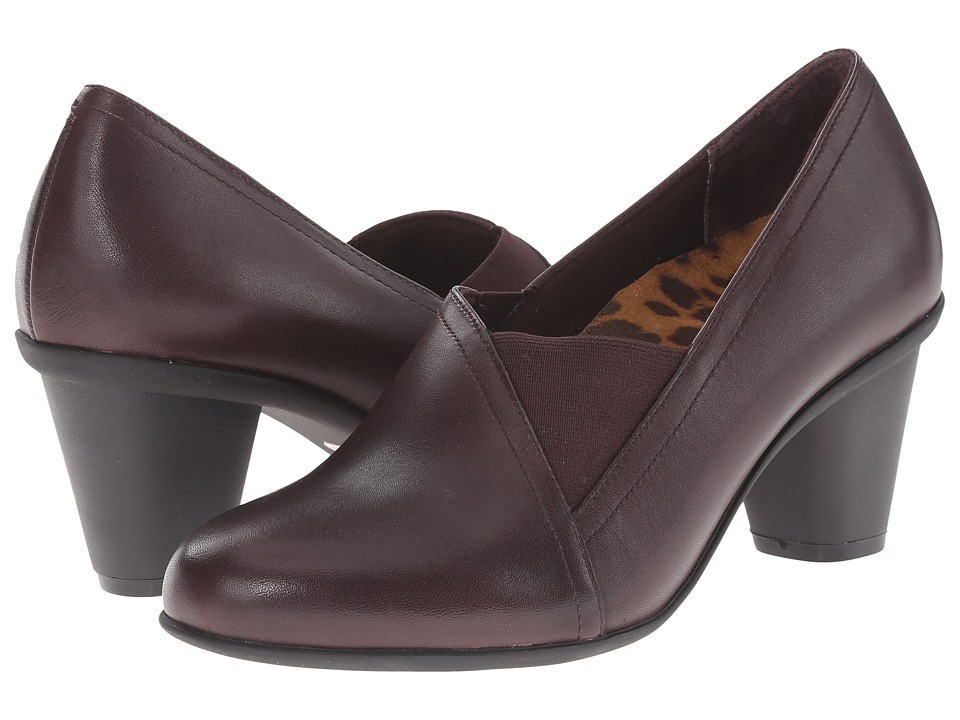 VIONIC - Career Sumner Pump (Java) High Heels