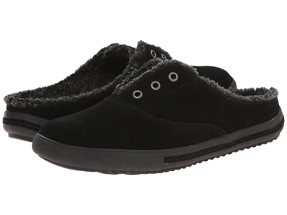 Rocket Dog - Pompeii (Black Hush) Women's Slip on Shoes