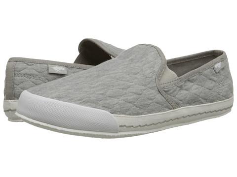 Rocket Dog - Scoop (Grey Cardio Quilt) Women's Slip on Shoes
