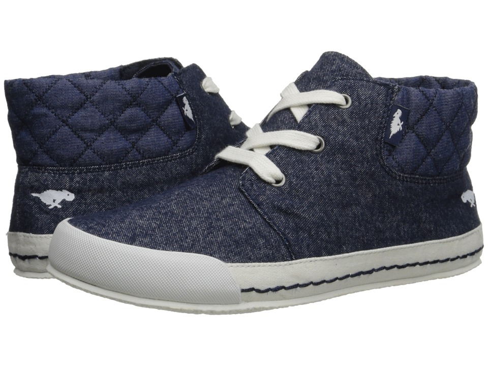 Rocket Dog - Skive (Navy Maple) Women's Lace up casual Shoes