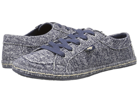 Rocket Dog - Willie (Navy Trails) Women's Lace up casual Shoes
