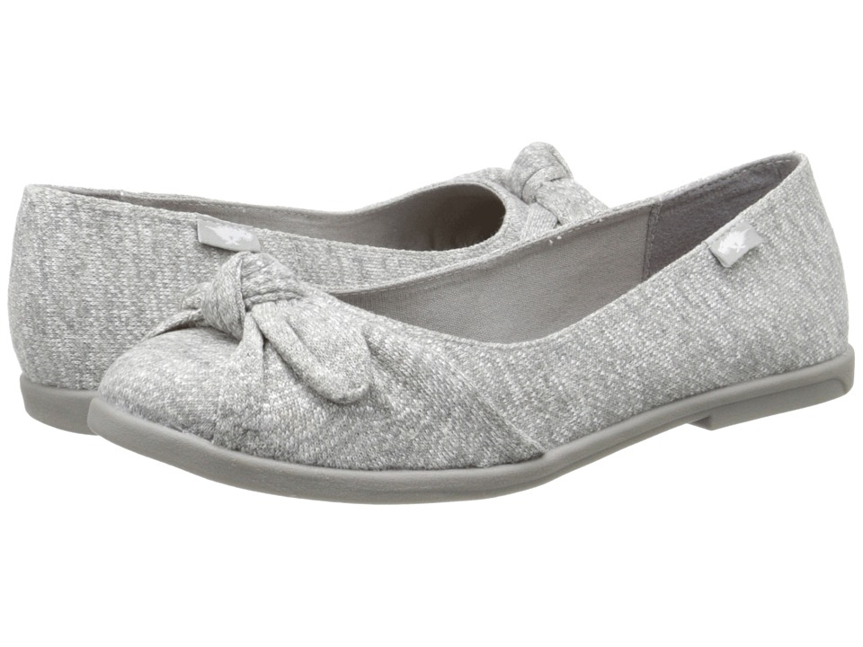 Rocket Dog - Jiggy (Grey Trails) Women's Flat Shoes