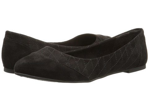 Rocket Dog - Rynna (Black Coast) Women's Flat Shoes