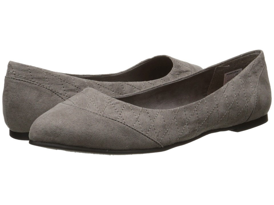 Rocket Dog - Rynna (Dove Coast) Women's Flat Shoes