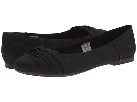 Rocket Dog - Tictoc (Black Moonlight) Women's Flat Shoes