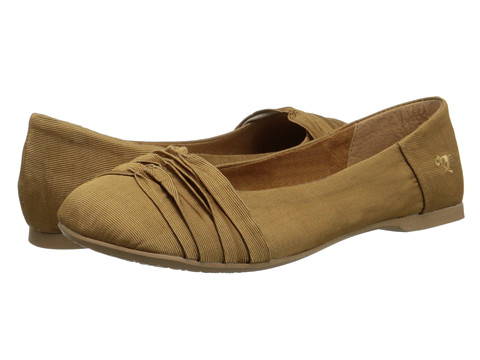 Rocket Dog - Tictoc (Caramel Moonlight) Women's Flat Shoes